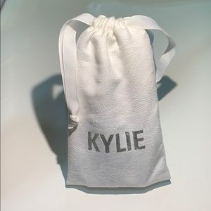 Kylie Cosmetics Pouch